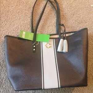 C. Wonder new with tags tote